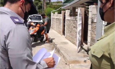 ¡Infraganti! así capturan a un cubano intentando robar en una vivienda de Matanzas. (Captura de video: Canal Caribe - YouTube)