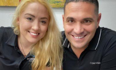 Actor cubano Mijail Mulkay estrena casa nueva en Miami