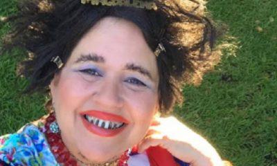 """Actriz cubana Judith González ante las críticas """"Por qué no puedo hablar de Cuba"""""""