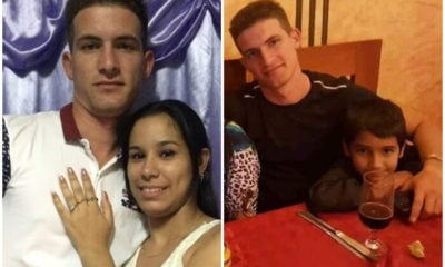 Cadena perpetua a 3 de los acusados de asesinar al joven cubano Daniel Martínez Pupo