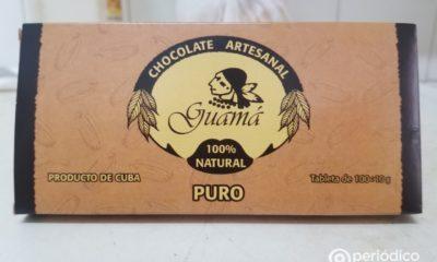 Campesinos cubanos exportan cacao a España, ¿y el chocolate en Cuba