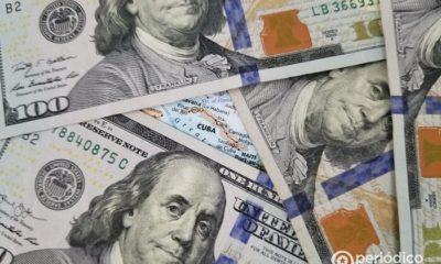 Carlos III reabre sus puertas pero ahora sus tiendas solo aceptan dólares