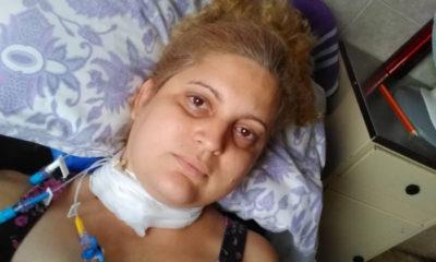 Claudia Díaz Martínez, de 32 años