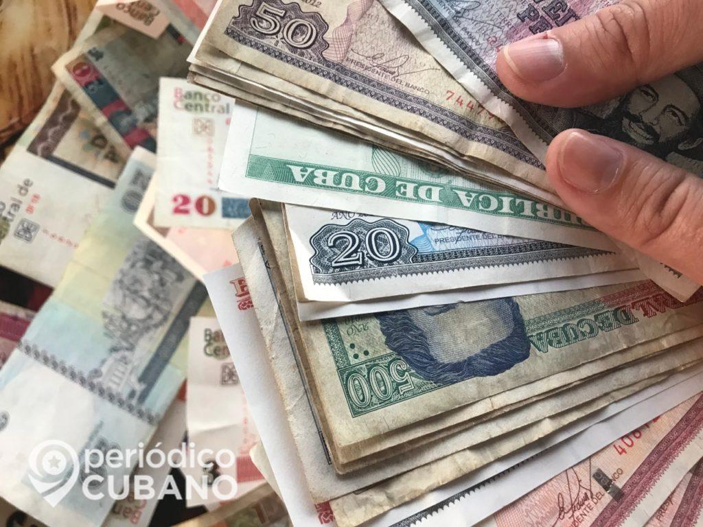 Confirman unificación monetaria en Cuba, los detalles se anunciarían el próximo lunes