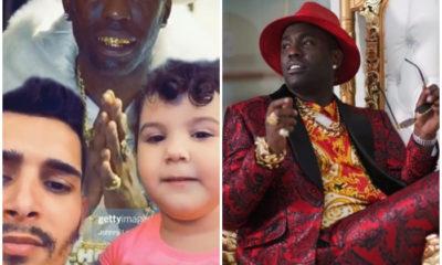 ¿Confusión o broma? Niña cubana identifica a Chocolate MC como El Benny