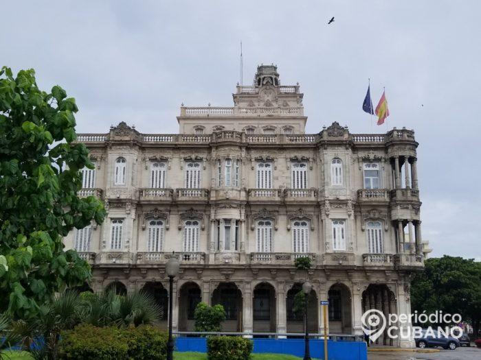 Consulado de España en La Habana reanuda certificaciones del registro civil