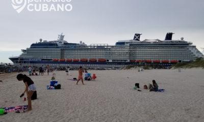 Cruceros que zarpan del puerto de Miami podrán regresar a la navegación