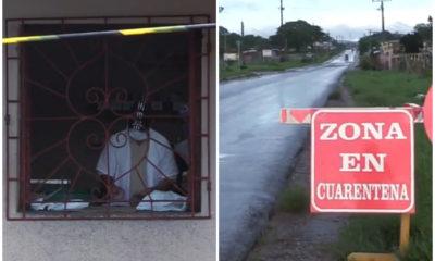El municipio pinareño de Consolación del Sur entra en cuarentena por casos de COVID-19