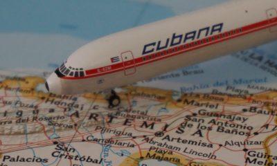 Cubana de Aviación reanuda servicios en oficinas comerciales