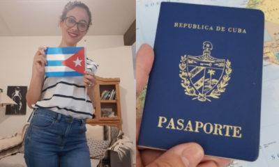 Cubana en México sale en defensa del MINREX