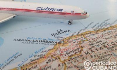 Cubana de Aviación realizará vuelos La Habana-Santiago de Cuba