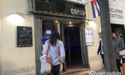 Cubano es apuñalado en el metro de Madrid