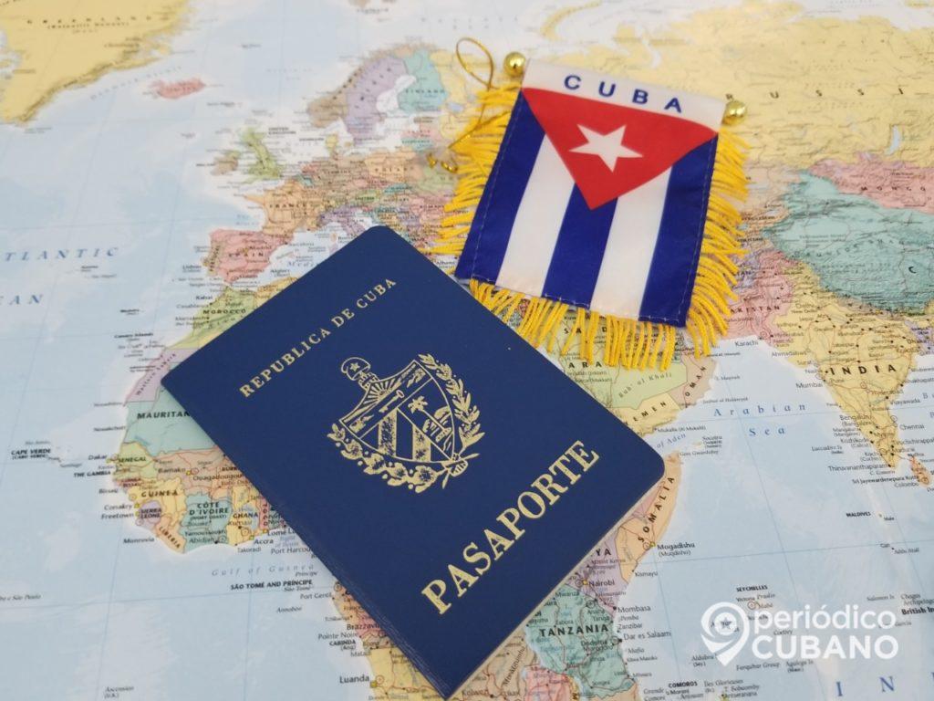 Cubanos que residan más de 24 meses en el exterior deberán pedir permiso de prórroga