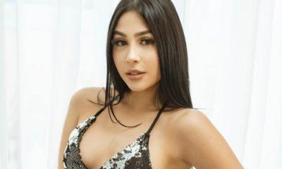 Daniela Reyes cumple 23 años y lo festeja a lo grande