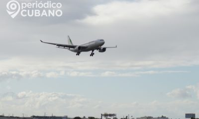 Desde noviembre se reanudan los vuelos Cuba desde Europa en TUI
