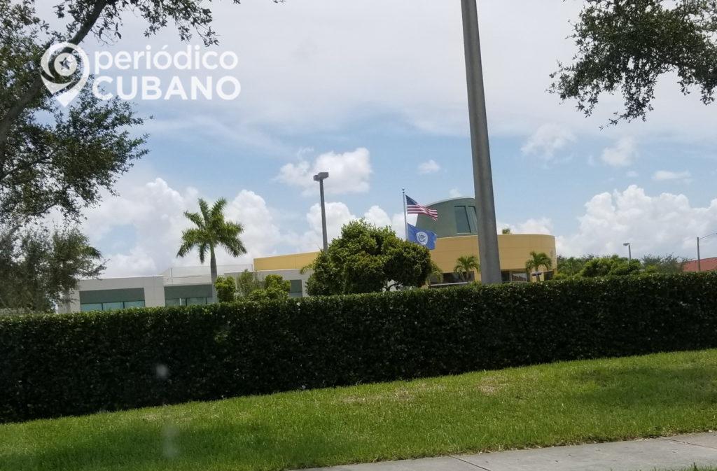 EEUU niega el asilo a más del 60% de los cubanos