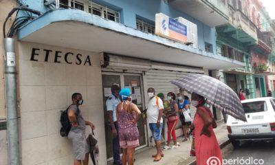 ETECSA bloquea el acceso a Telegram desde Cuba