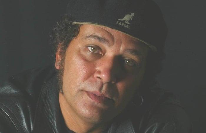 """Luis Alberto García: """"Quiero vivir en un país donde pueda opinar libremente"""""""