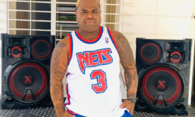El nuevo tatuaje de Jorge Junior en honor a su padre