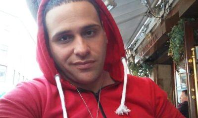 El rapero cubano Henry Laso es investigado por los delitos de abuso infantil y asalto agravado