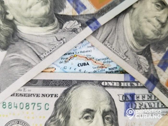 Embajada de EEUU en La Habana informa nuevas medidas en el envío de remesas a Cuba