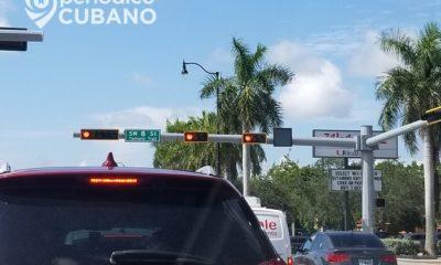 En planes un proyecto para reducir los accidentes peatonales en la Pequeña Habana