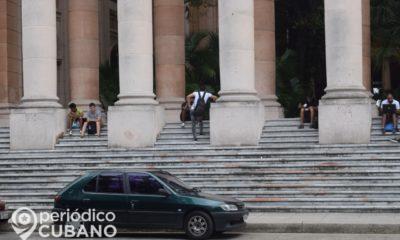 Estudiantes cubanos podrán ir a la universidad sin aprobar las pruebas de ingreso