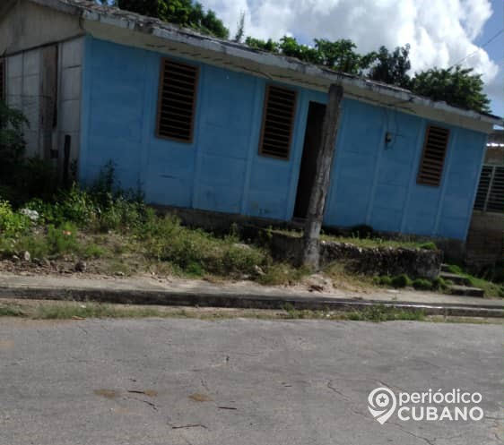 Feminicidio en Yaguajay Cuba