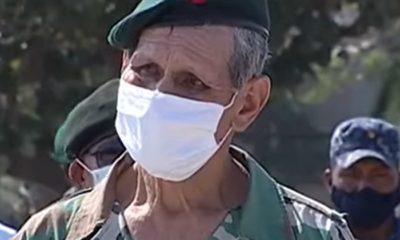 Rinden homenaje en Bolivia a los militares que capturaron al Che