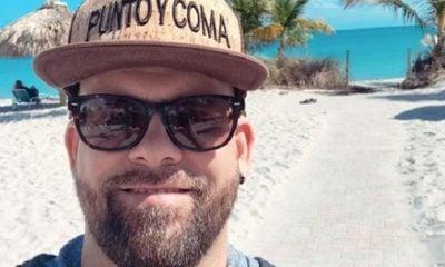 Humorista cubano Javier Berridy cumplió 45 años