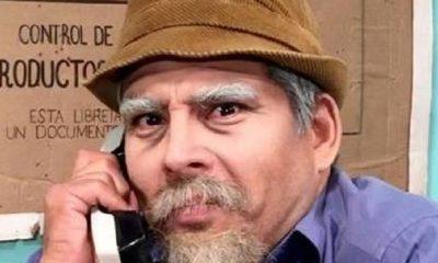 Humorista cubano Luis Silva celebró sus 42 años en familia