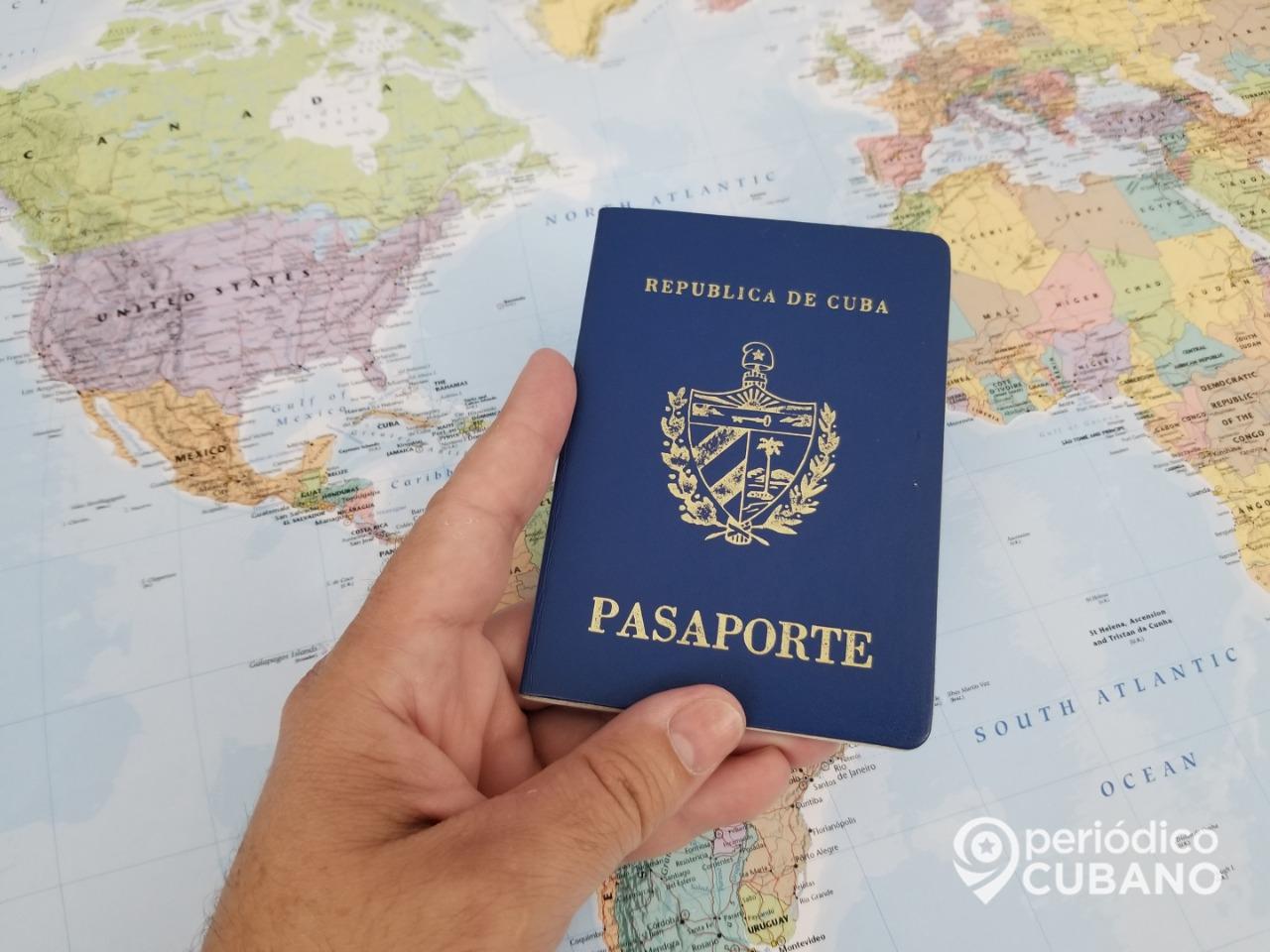 Costa Rica otorga visa a los cubanos para residir temporalmente en el país. (Foto: Periódico Cubano)