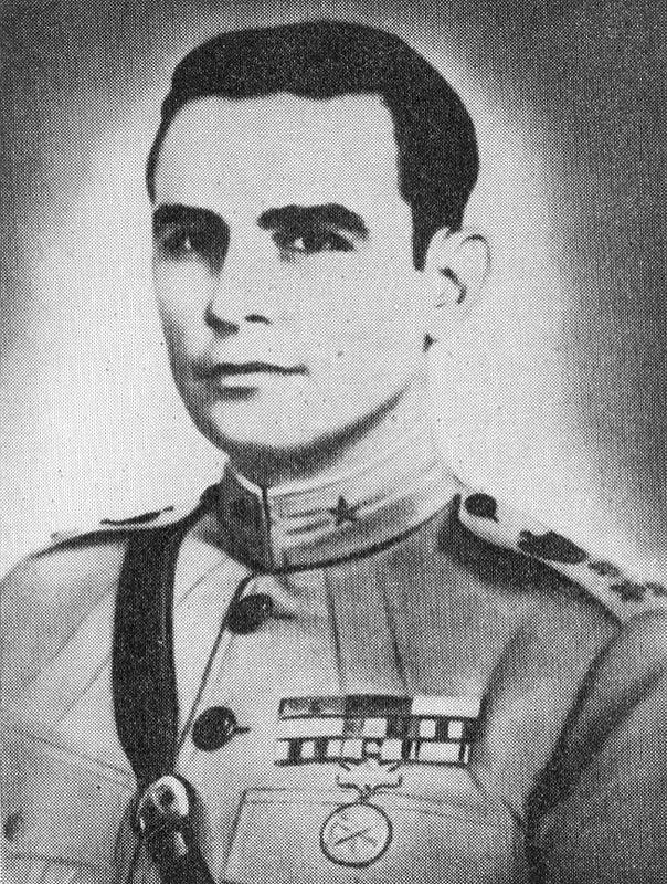 José Eleuterio Pedraza