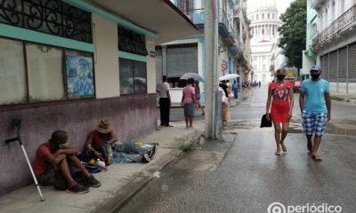 La pobreza en Cuba se duplicó ante la fallida política económica de su gobierno