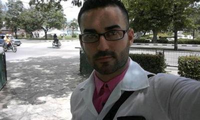 Médico Manuel Guerra acusa al gobierno cubano de violar su propia Constitución