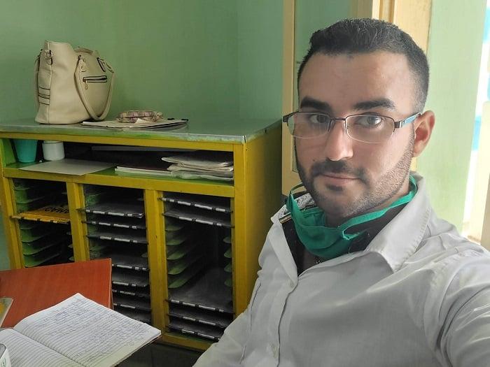 Médico cubano denuncia acoso de la Seguridad del Estado en su centro laboral
