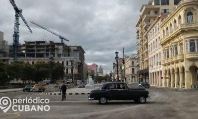 Multa de 2.000 pesos por conducir con el nasobuco mal puesto en La Habana