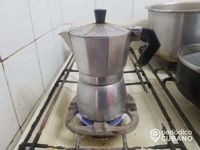 No hay material en Cuba para vender café en envases litografiados