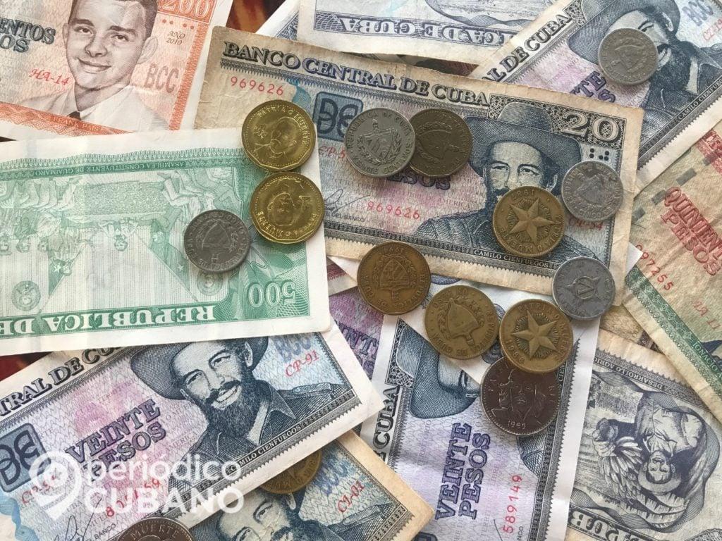 Oficial Nuevas medidas económicas adoptadas por el gobierno cubano