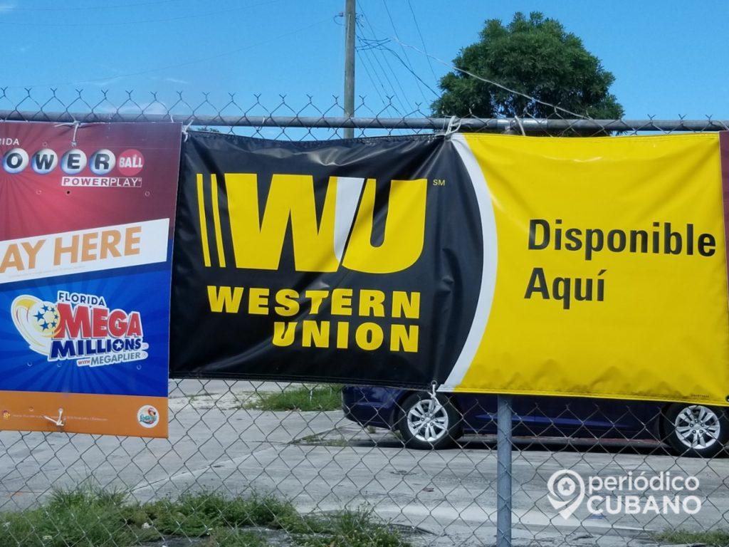 Proponen soluciones para continuar el envío de remesas a Cuba por Western Union