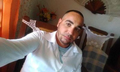 Psicólogo cubano alza su voz contra los comunistas: ¡son cobardes, maquiavélicos!