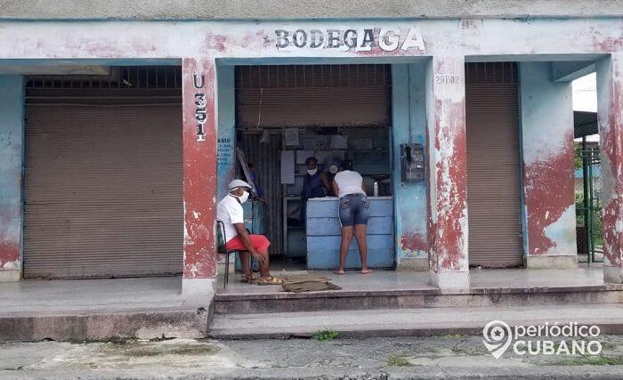 Residentes de las provincias orientales cubanas denuncian una crítica escasez de comida