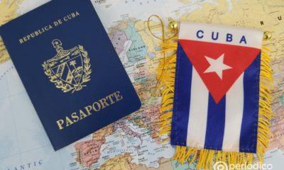 Suspenden pago de prórroga para extender estancia en el extranjero