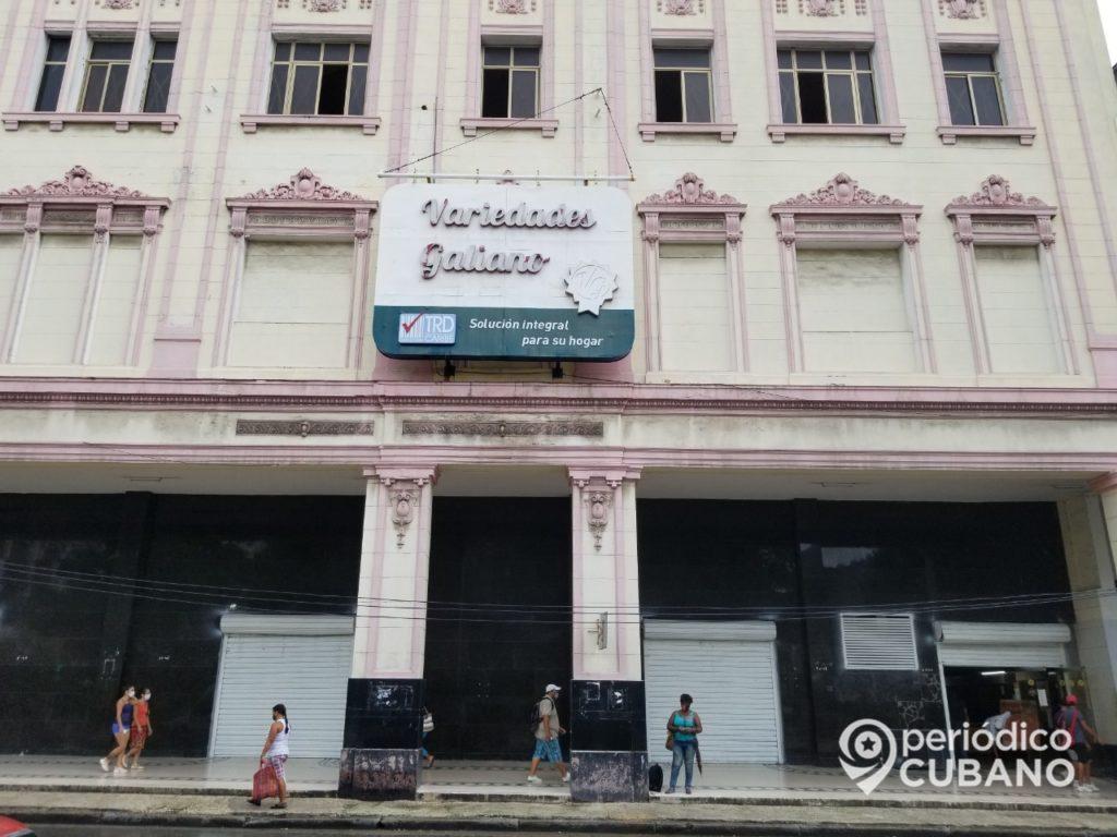 """Tiendas en dólares en Cuba son medidas """"transitorias"""""""