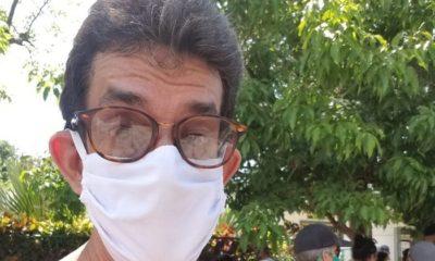 Ulises Toirac consigue salbutamol gracias a la solidaridad de cubanos dentro y fuera de la Isla