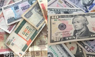 Unificación monetaria en Cuba, ¿cuál será la nueva tasa de cambio entre el CUP y el dólar