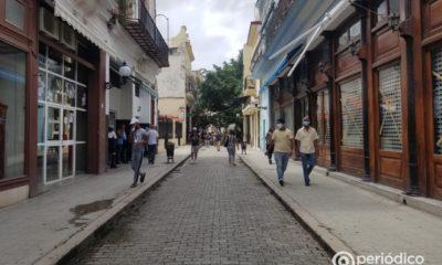 Vuelos a La Habana no entran dentro de las medidas de la Fase III