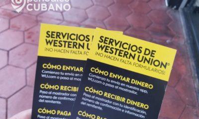 Western Union seguirá operando en Cuba mientras estudia las sanciones de EEUU