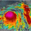 Zeta se convierte en huracán, dejará lluvias en Cuba en su paso por Yucatán
