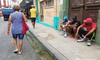 Comienza este miércoles aislamiento domiciliario para contactos de casos positivos de COVID-19 en La Habana